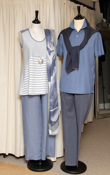 Fashion Women Clothing HIS & HERS Womens Clothing